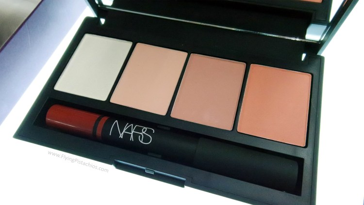 NARS Holiday 2016 collection