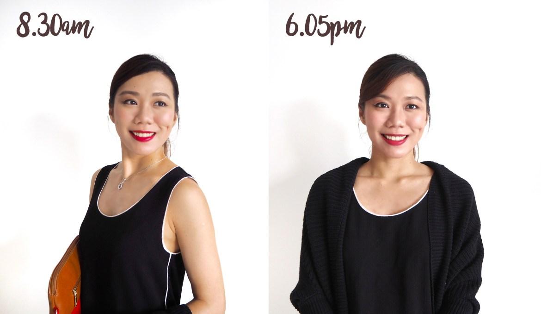 singapore beauty blogger