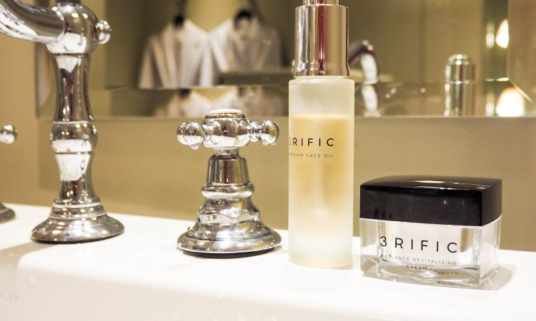3RIFIC Premium Face Oil