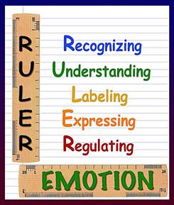 Helping children understand emotion