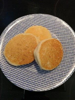 Yummy Gluten Free Pikelets (light & fluffy)