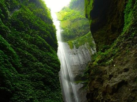 Madakaripura Waterfall, East Java, New Zealand