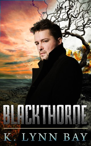 Blackthorne - K. Lynn Bay
