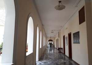 コンチネンタルサイゴン廊下