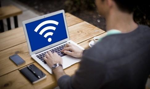 wifi電波