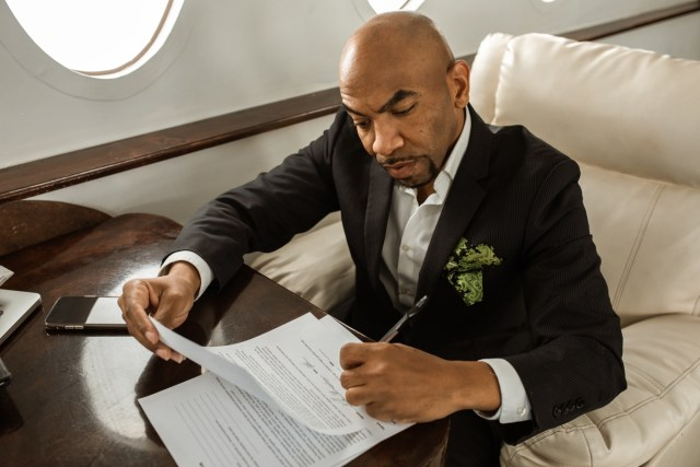 Why you should use a private jet charter