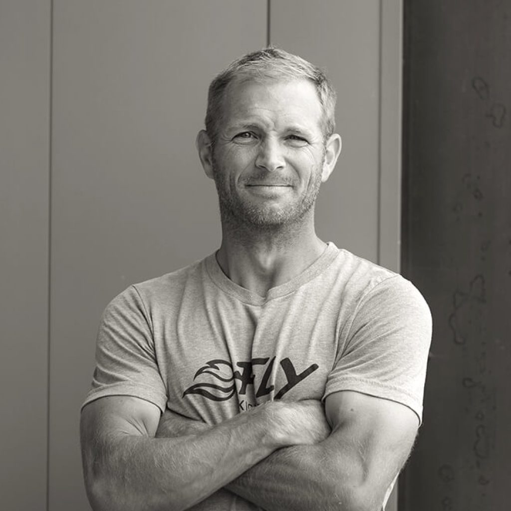 Tom Cooke - Kickboxing Instructor Denver Colorado