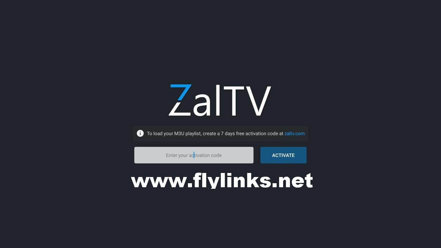code active zaltv free iptv new for android 10 09 2019