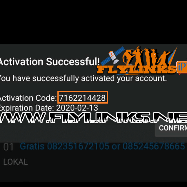 World Iptv Activation Code