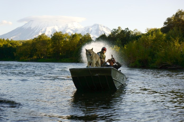 Kundzha: The Unsung Heroes of Kamchatka - Flylords Mag
