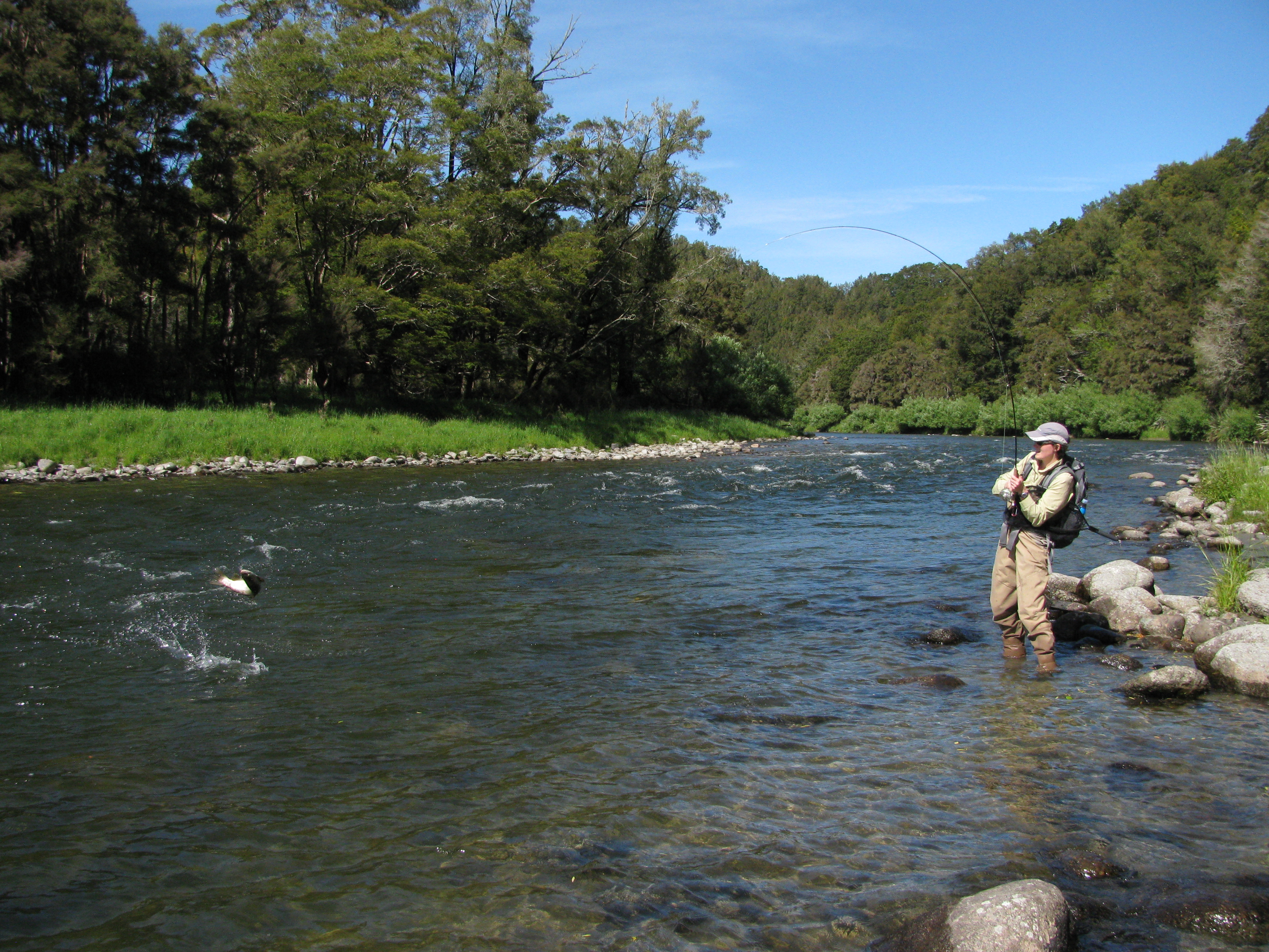 10 Things to Remember While Fishing in Variable Weather