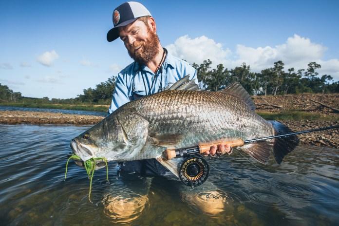 Josh Barramundi Australia