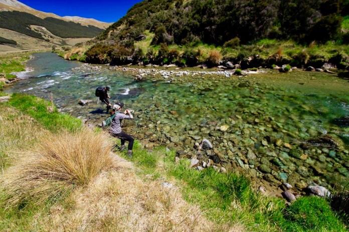 Angler's Paradise: Fishing New Zealand with Shelen Boyes thumbnail