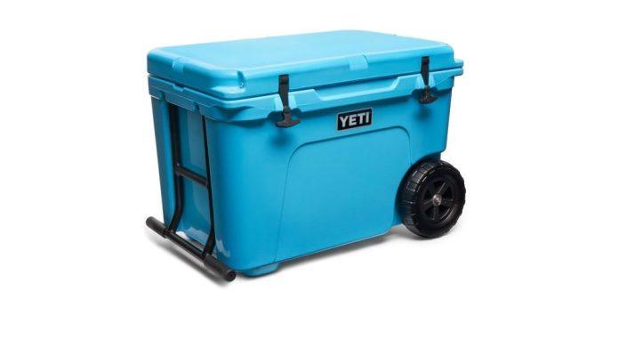 YETI Announces New Colors and 24 Oz. Rambler Mug