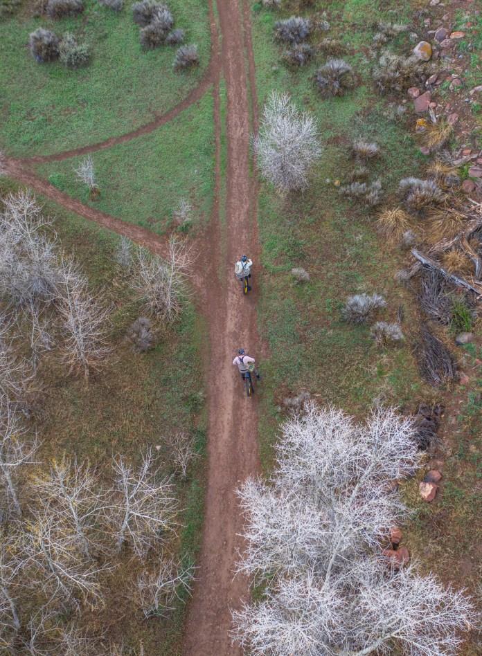 "Electric Bike ""E-bike"" and Fly Fishing Trips in Colorado? thumbnail"