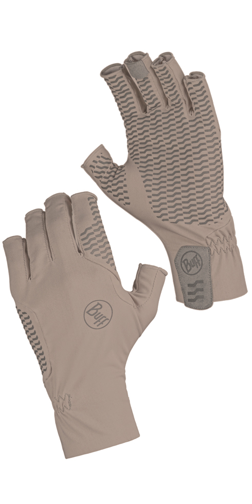 fathers day fly fishing gloves