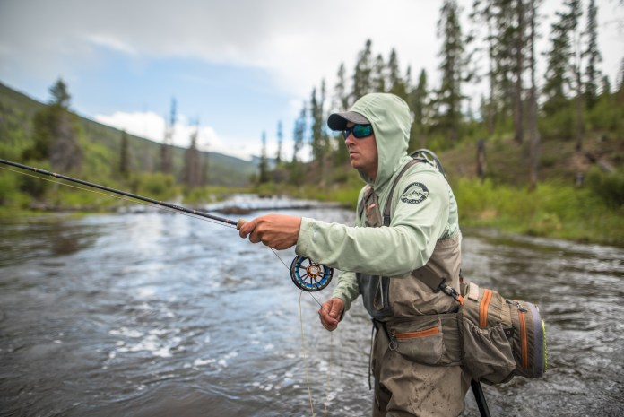 Dry Fly Fishing – Tips and Techniques thumbnail