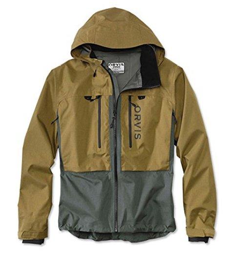 orvis pro wading jacket
