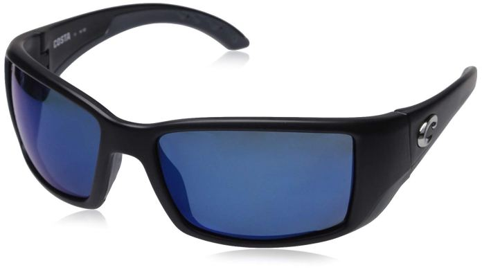 costa black fin sunglasses