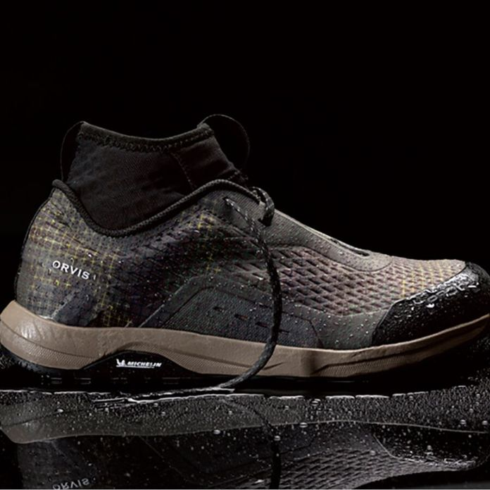 Orvis Pro Approach Wet Wading Shoes