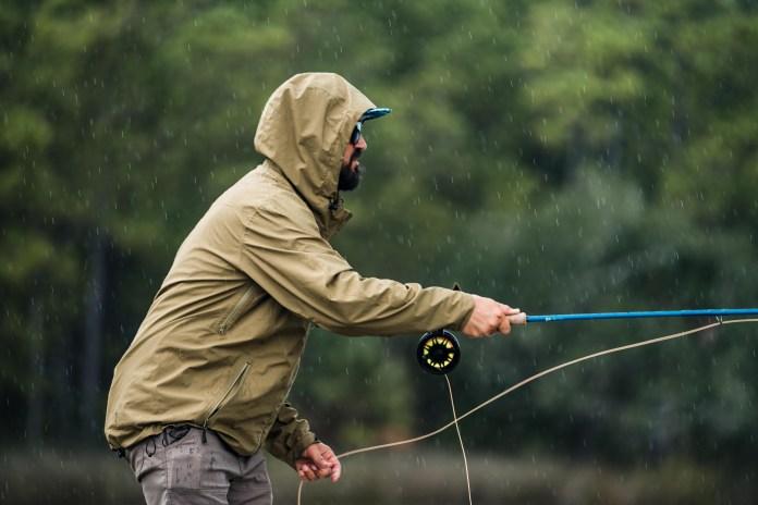 New Product Spotlight: Duck Camp Co Ultralight Rain Jackets thumbnail