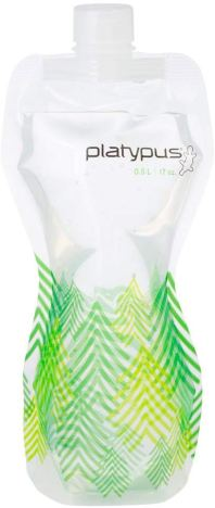 Platypus soft bottle