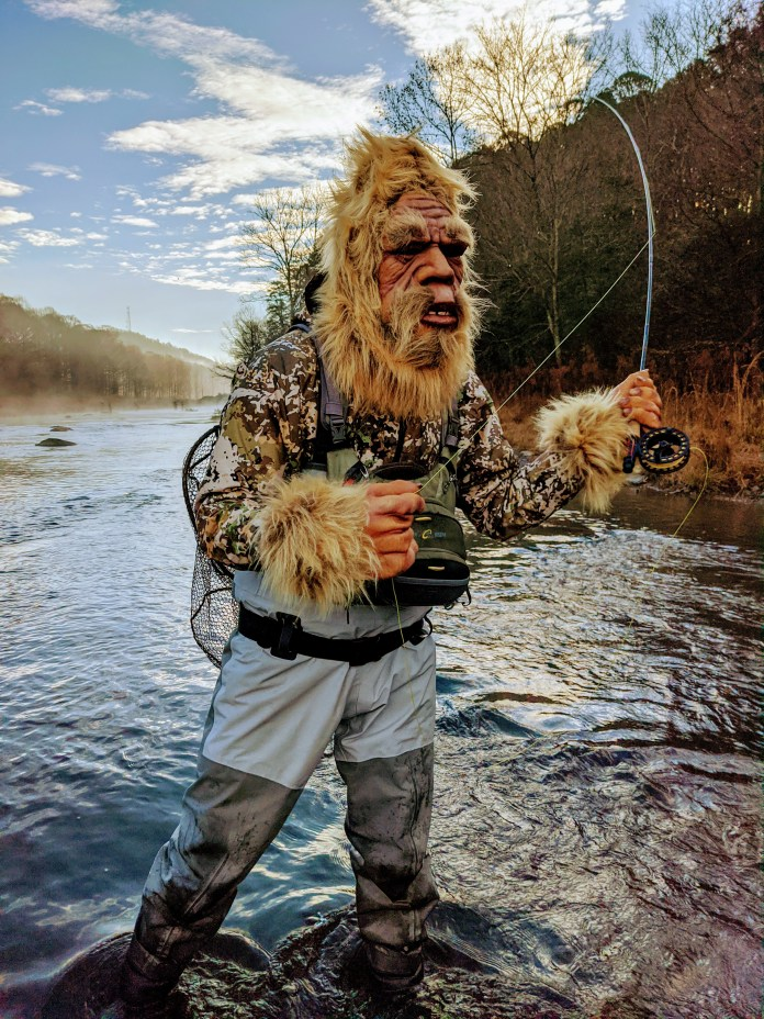 sasquatchfishing