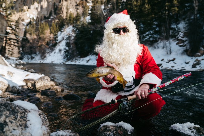 Flylords Holiday Fly Fishing Gift Guide