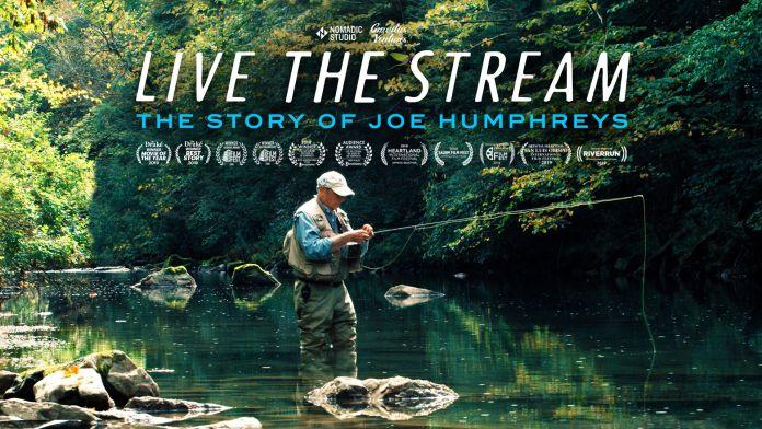 live the stream promo