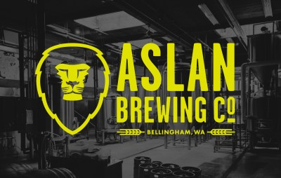 Aslan Brewing Logo