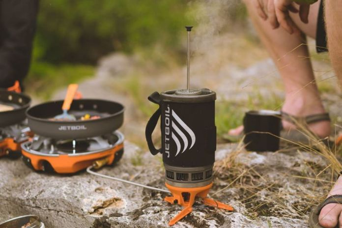 Jetboil Coffee 2