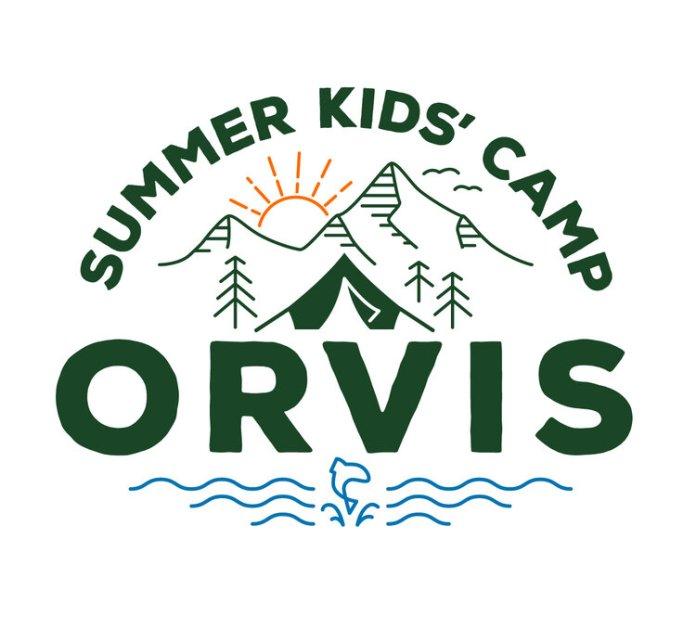 Orvis Kids' Summer Camp