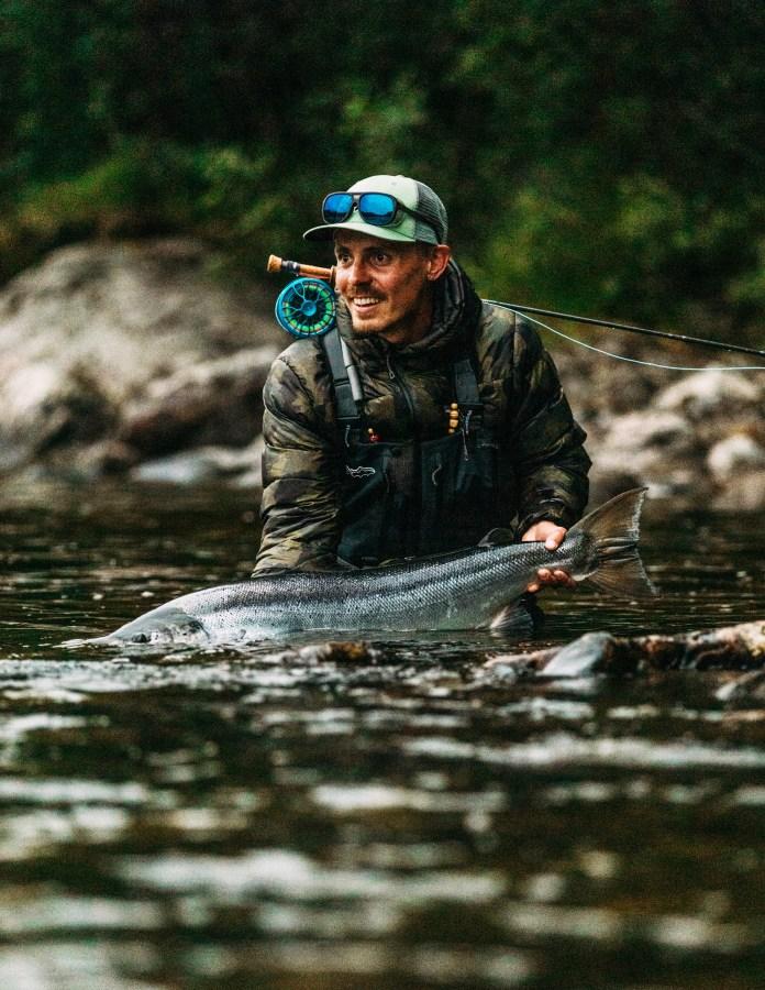 Jasper Salmon