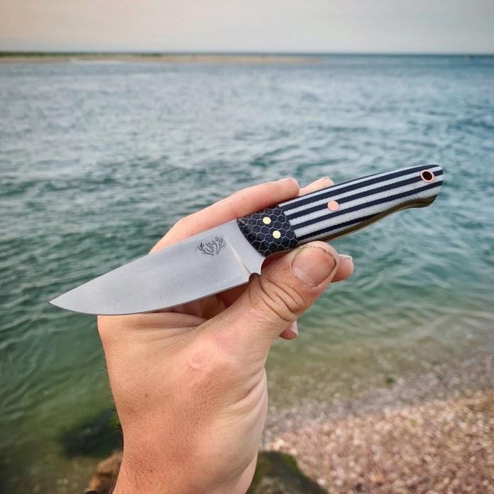 SriperKnife