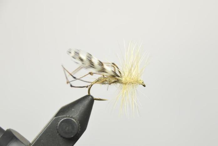 Crane Dry Fly