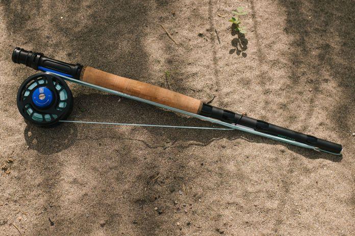 reyr gear rod