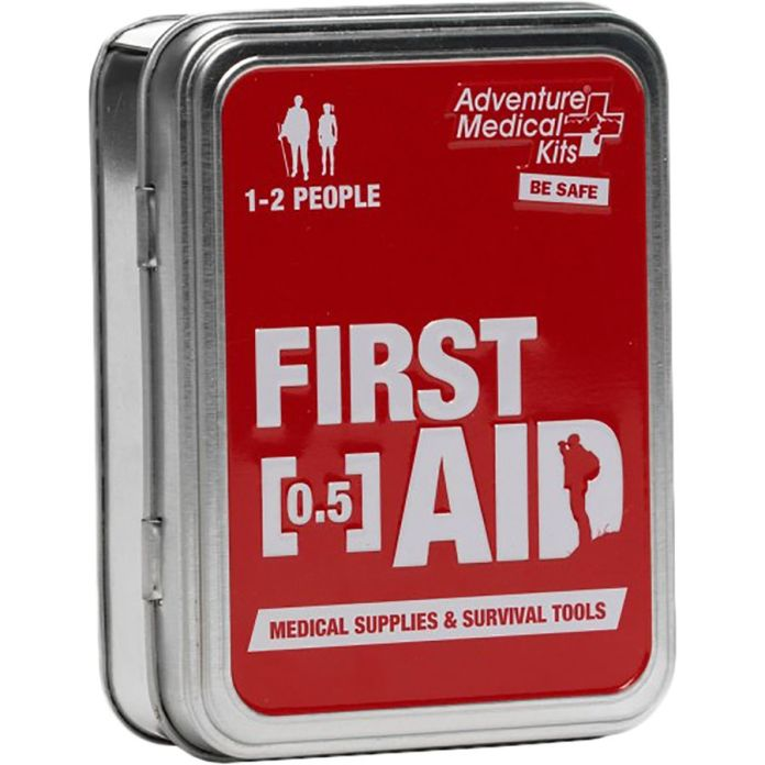 First Aid Kit Fly Fishing