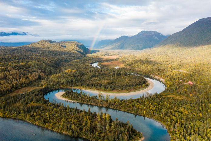 Ultimate Guide to Fly Fishing Alaska