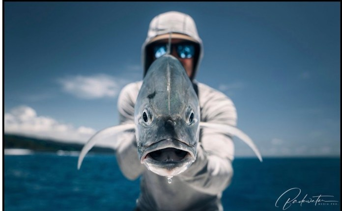 Video of the Week: Backwater Fly Fishing's Costa Rican Epic Inshore Montage