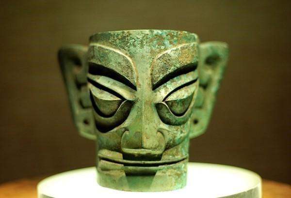 青銅味?長江文明・三星堆遺跡の青銅仮面が月餅になり話題 | 株式會社フライメディア