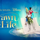 Drawn to Life from Cirque du Soleil and Disney