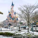 Disneyland Paris to remain closed