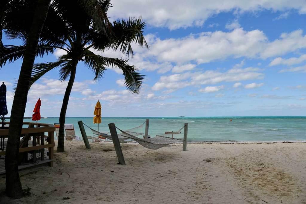 hammocks Castaway Cay
