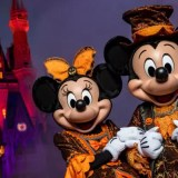 Is MNSSHP About To Return To Disney World?