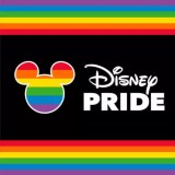 Disney Pride x