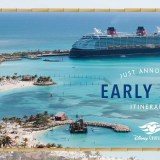 DCL Early