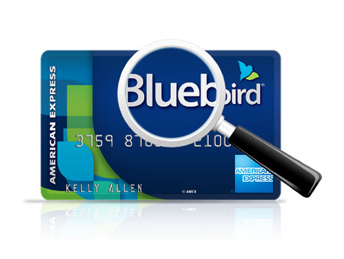 You Can Now Load Up To $2,500 Daily With Bluebird!