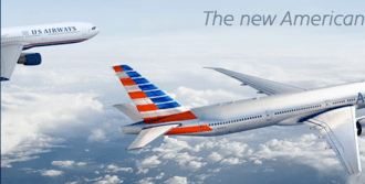 American Airlines and US Airways officially merge on March 31, 2014