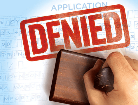 Denied Credit Card Application? Call the Reconsideration Line to Have Your Card Approved