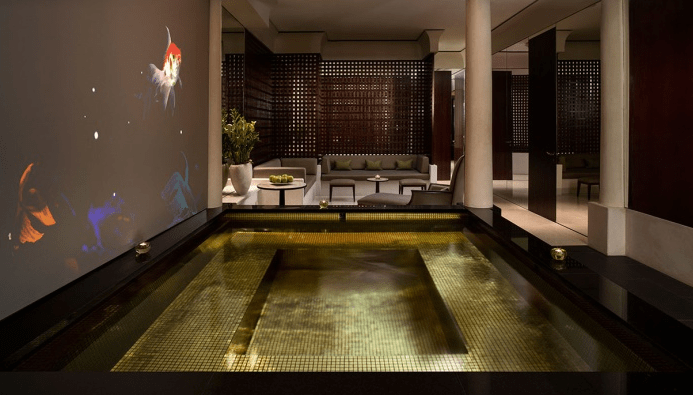 Le Spa at the Park Hyatt Paris Vendome
